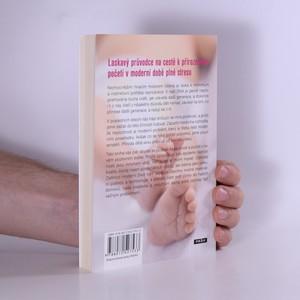 antikvární kniha Tajemství plodnosti : holistický přístup k plodnosti, 2018