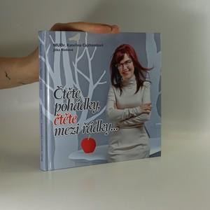 náhled knihy - Čtěte pohádky, čtěte mezi řádky...