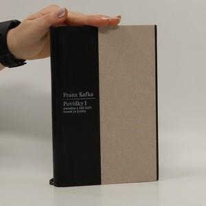 antikvární kniha Povídky I. Proměna a jiné texty vydané za života (číslovaný výtisk), 1999