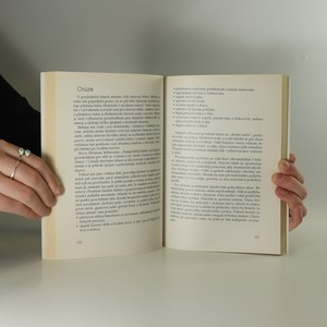 antikvární kniha Makrobiotická cesta : kompletní příručka zdravé výživy, 1997