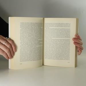 antikvární kniha Mýtus, jazyk a kulturní antropologie, 1998