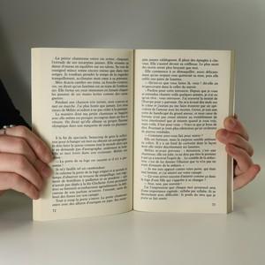 antikvární kniha La Mécanique du Coeur, 2010