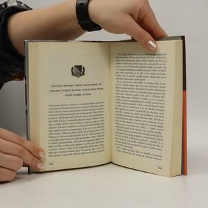 antikvární kniha Proslulá, 2009