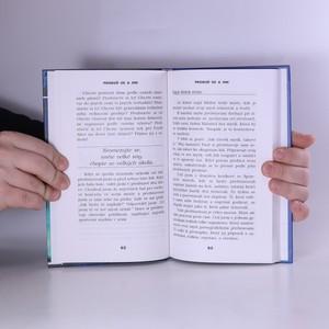antikvární kniha Probuď se a sni, 1997