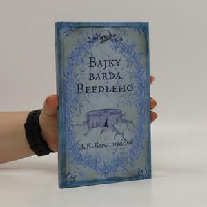 náhled knihy - Bajky barda Beedleho