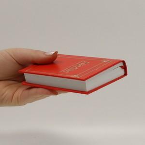 antikvární kniha Přátelství, 2012