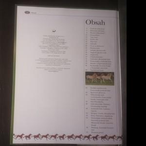 antikvární kniha Kůň a pony : velká obrazová encyklopedie, 2004