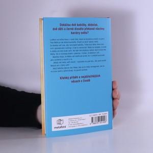 antikvární kniha A v srdci láska, 2020