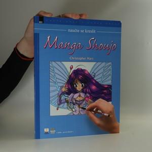 náhled knihy - Manga Shoujo. Naučte se kreslit