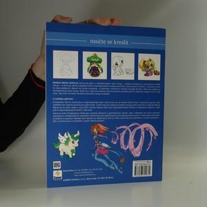 antikvární kniha Manga Shoujo. Naučte se kreslit, 2007