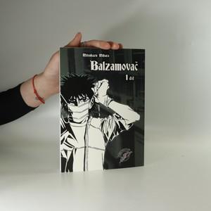 náhled knihy - Balzamovač 1