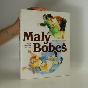 náhled knihy - Malý Bobeš