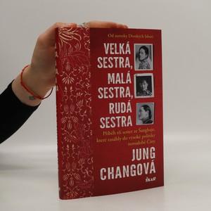 náhled knihy - Velká sestra, malá sestra, rudá sestra