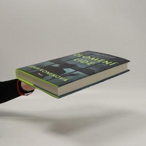 antikvární kniha Zlomení lidé, 2021