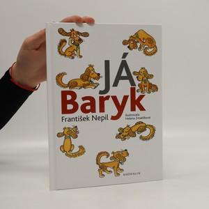 náhled knihy - Já, Baryk