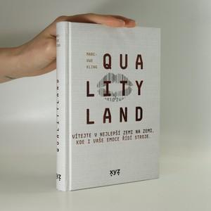náhled knihy - QualityLand