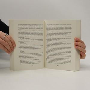 antikvární kniha Ukradený příběh, 2021