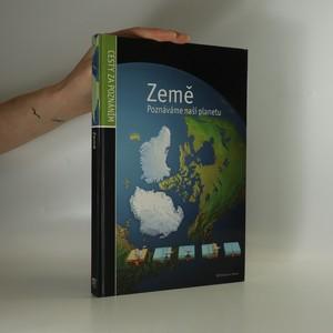 náhled knihy - Země. Poznáváme naši planetu
