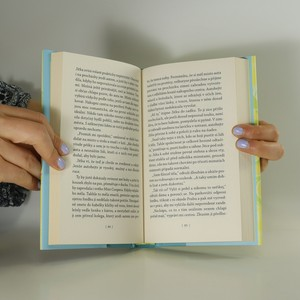 antikvární kniha Beru to na sebe, 2019