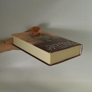 antikvární kniha Stavitelka pyramid, 2010
