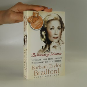 náhled knihy - The woman of substance. The life and books of Barbara Taylor Bradford