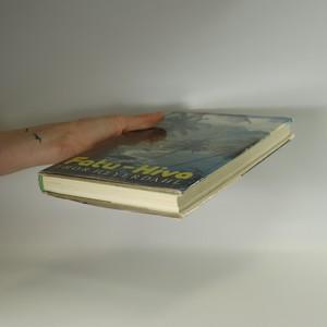 antikvární kniha Fatu-Hiva, 1981