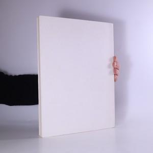 antikvární kniha Současná česká grafika, neuveden