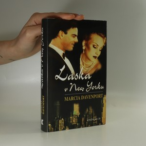 náhled knihy - Láska v New Yorku