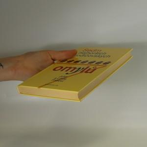 antikvární kniha Sedm nejhorších rodičovských omylů, 2002