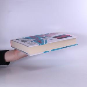 antikvární kniha Muž, který nevrhá stín, 2016