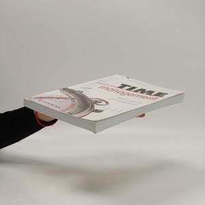 antikvární kniha Time management. Mějte svůj čas pod kontrolou, 2012