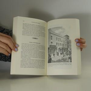 antikvární kniha Chocolate Wars, 2011