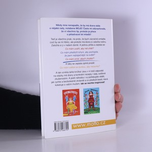 antikvární kniha Až se mě dcera zeptá, 2012