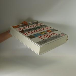 antikvární kniha Velká obrazová encyklopedie, 2002