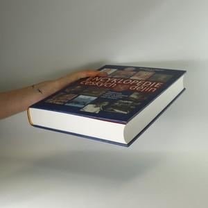 antikvární kniha Encyklopedie českých dějin. Osobnosti, fakta a události, které utvářely naši historii, 2008