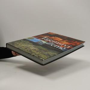 antikvární kniha Tajemství Země, 2005