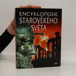 náhled knihy - Encyklopedie starověkého světa