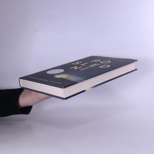 antikvární kniha Poslední, 2017