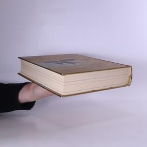 antikvární kniha Moře inkoustu a zlata. Čtenářka, 2018