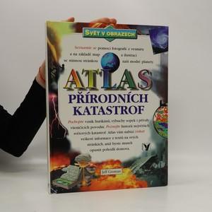 náhled knihy - Atlas přírodních katastrof