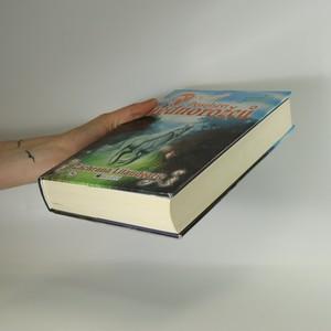 antikvární kniha Záchrana Lilandgarie. Poselství jednorožců 3, 2009
