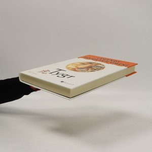 antikvární kniha Tygr, 2007