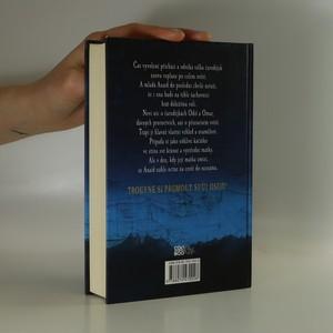 antikvární kniha Klan vlčice. Válka čarodějek. 1. díl, 2010