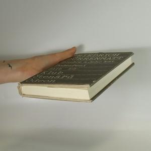 antikvární kniha Soudce a jeho kat. Podezření. Slib, 1989