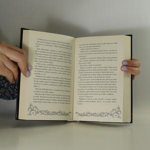 antikvární kniha Proroctví sester, 2011