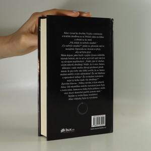 antikvární kniha Kruh ohně. Proroctví sester 3, 2012