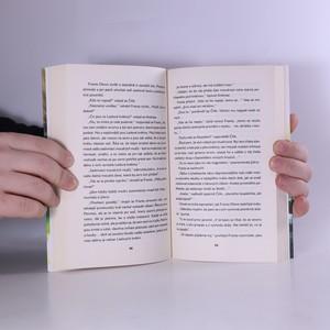 antikvární kniha Čarodějův odkaz, 2017