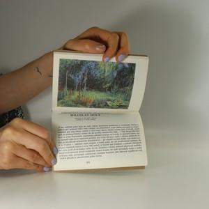 antikvární kniha Česká krajina, 1984