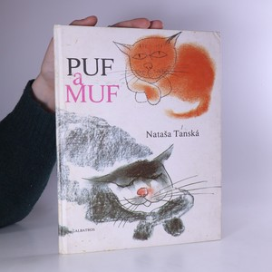 náhled knihy - Puf a Muf
