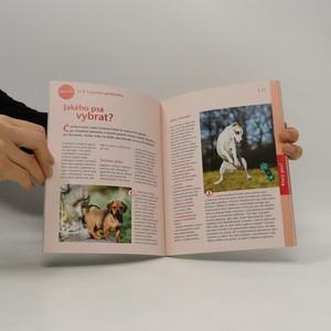 antikvární kniha Pes malého plemene. Aktivní, veselý, chytrý, 2010